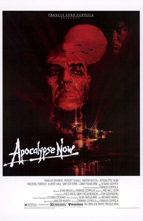 11. apocalypse now
