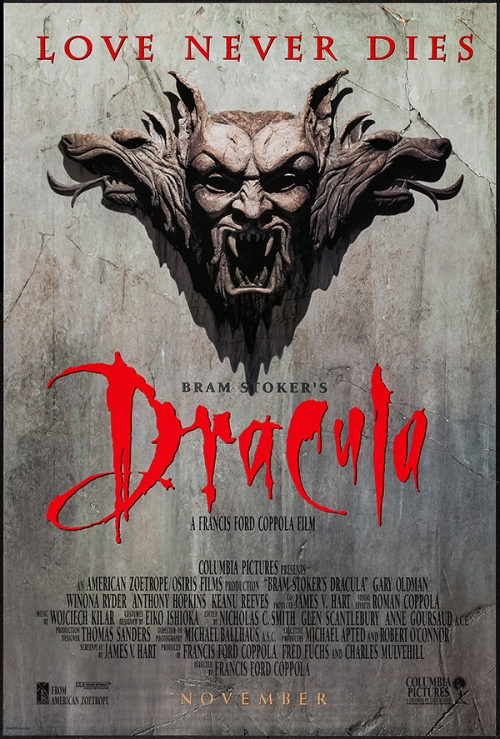 12. dracula