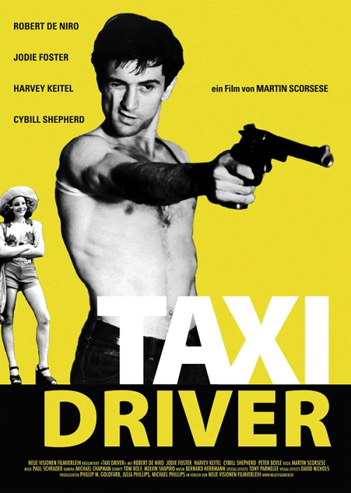 13 Taxi-Driver