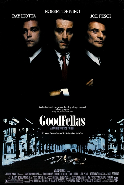 15 goodfellas