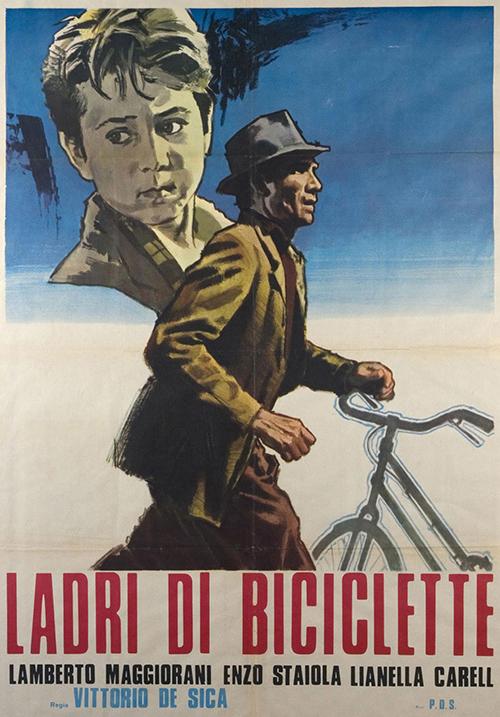 ladroes de bike