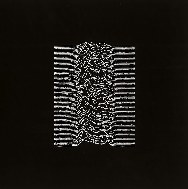 UnknownPleasures