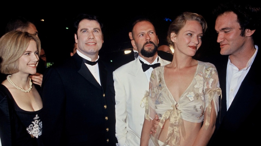 Cannes Film Festival Retrospective