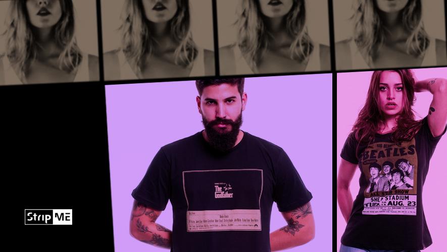 camisetas-de-filmes-camisetas-de-bandas-strip-me